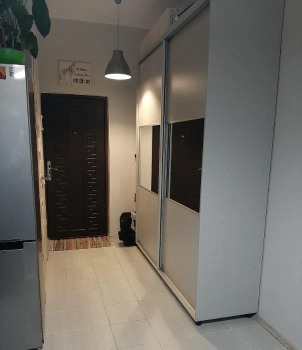 продажа однокомнатной квартиры номер A-154812 в Малиновском районе, фото номер 9